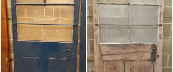 Door Dipping Glasgow Amp Stripping Paint Off Doors 4 Ways To